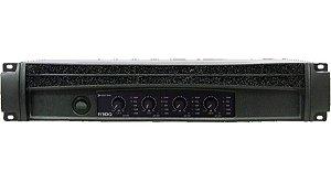 Amplificador De Potência NEXT PRO R-10Q - 9000 WRMS - Bivolt
