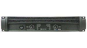 Amplificador De Potência NEXT PRO R-3 - 3600 WRMS - Bivolt