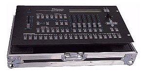 Mesa Controladora DMX-512 LK P-2000 c/ Hard Case