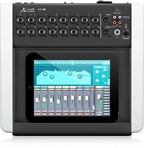 USADO: Mesa Digital Behringer Xair X18