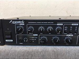 Amplificador Appotek Akm-500