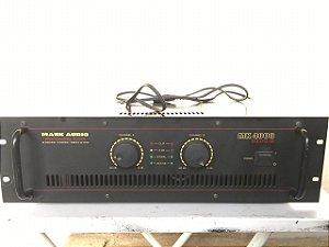 USADO: Amplificador Mark Audio MK-4000 920WRMS