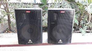 USADO: Duas Caixas Ativas Antera (TS700A e TS700AX)