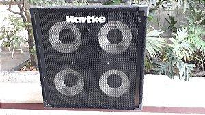 USADO: Caixa Hartke Transporter 410 TP