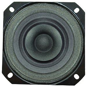 Alto Falante Oversound 4 polegadas AR 160 - 8 OHMS