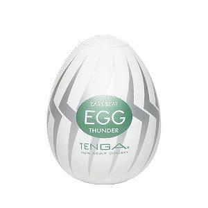 Masturbador Tenga Egg Thunder - Original