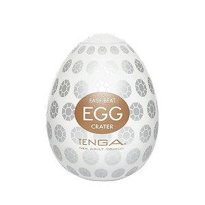 Masturbador Tenga Egg Crater- Original