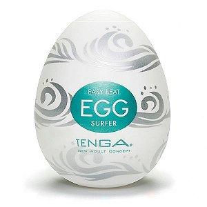 Masturbador Tenga Egg Surfer- Original