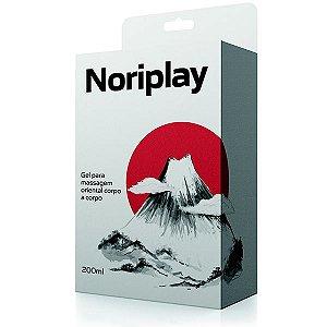 Noriplay - Gel para massagem oriental corpo a corpo