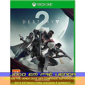 Destiny 2 - XBOX ONE (PRÉ-VENDA)*