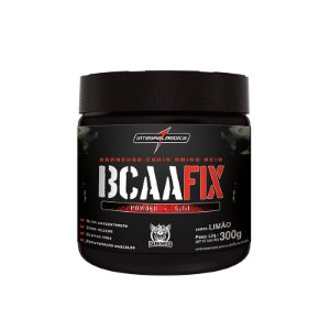 BCAA Fix Powder - 300g - Integralmedica