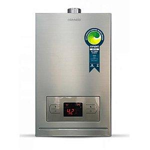 Aquecedor de Água a Gás Automático Digital KOMECO 15L KO 15D/DI