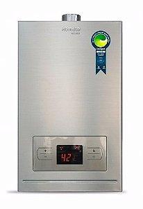 Aquecedor de Água a Gás Automático Digital KOMECO 20L KO 20D/DI