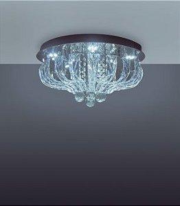 Plafon Startec LED Marilyn 30W 6500K 45cm