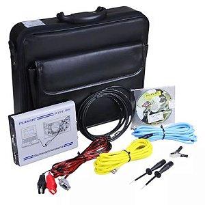 Scope-5000 Osciloscópio Digital para uso em Automóveis e Caminhões