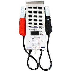 TB-3000/I Teste de Bateria Digital 500 Amp