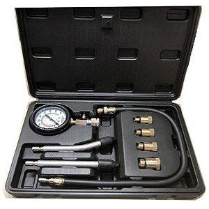 MC-1800/I Medidor de Compressão Analógico