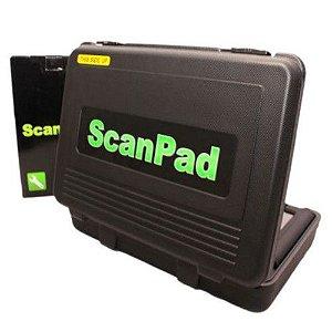ScanPad 071 Scanner Automotivo Profissional