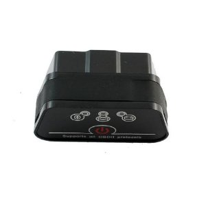 Conector OBD2 Bluetooth Para HD Scanner G4 ou HD Scanner G2