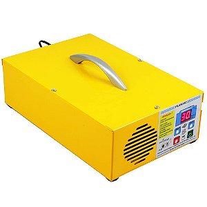 Sanitizador para Ambientes 12V Bivolt TotalSan-AM12V Planatc