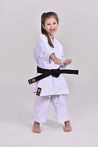 Kimono Karate Gi Heavy Canvas Infantil