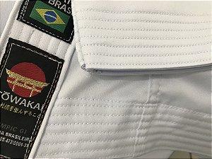 Kimono Karate Gi Olimpic Microfibra Adulto