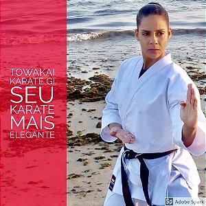 Kimono Karate Gi PA Master Adulto