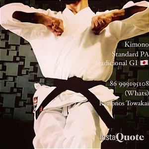 Kimono Karate Adulto - PA Standard
