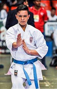 Karate Gi PA master infantil