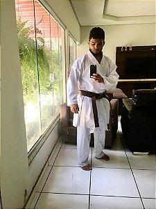 Kimono Olimpic Gi Microfibra Adulto - HOMOLOGADO CBK