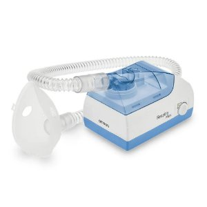 Inalador Ultrassônico Respiramax