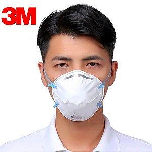 Máscara Hospitalar Concha 3M™ 8801H