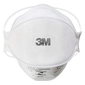 Máscara Hospitalar 3 painéis 3M™ Aura 9320+BR