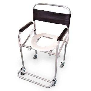 Cadeira de Banho D40 - DELLAMED