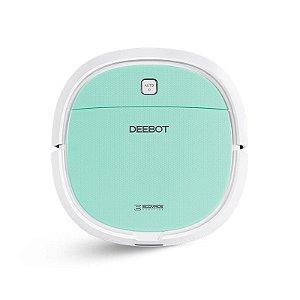 Robô Aspirador De Pó Ecovacs Deebot Mini