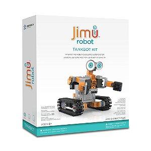 Robô Educacional Ubtech Jimu TankBot Kit