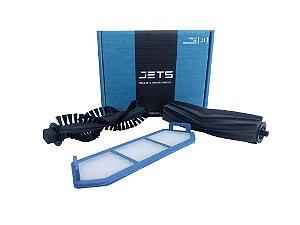 Kit Refil De Reposição Para JETS J1 - Tipo 2