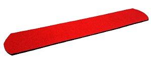 Refil De Barrigueira Importado Reto Vermelha Red Dust