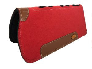 Manta de Neoprene Vermelha Red Dust