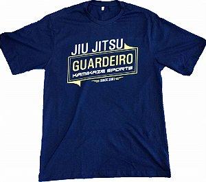 Camiseta Jiu Jitsu Guardeiro