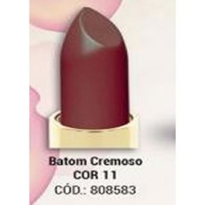 Batom matte rahda stillo top colors cor 11