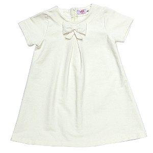 Vestido Off-White