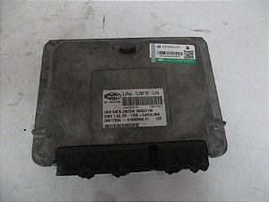 Módulo Injeção Eletronica Uno Fire 1.0 gas. cód IAW59FB.UN