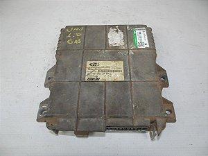 Módulo Injeção Eletronica Fiat Uno 1.0 gas. cód G710B014