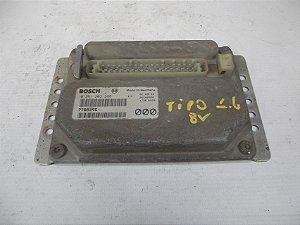 Módulo Injeção Eletronica Fiat Tipo 1.6 8v Cod 0261203388 L8