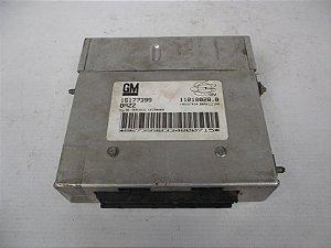 Módulo Injeção Eletronica Kadett 1.8 alc cód BAZZ16177399 L3