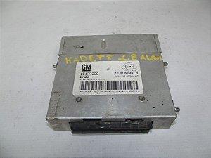 Módulo Injeção Eletronica Kadett 1.8 alc cód BAZZ16177399 L2
