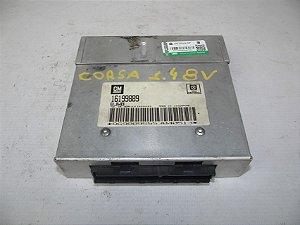 Módulo Injeção Eletronica Corsa 1.4 cód. BJWB16199889 Lt2