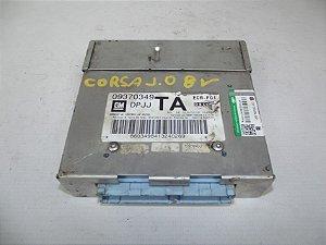 Módulo Injeção Eletronica Corsa 1.0 cód. DOJJ09370349TA Lt12