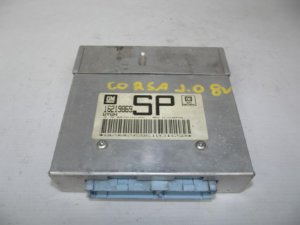 Módulo Injeção Eletronica Corsa 1.0 cód. BYBH16219869SP